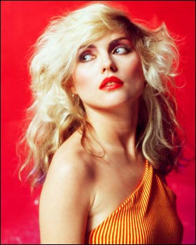 Happy Birthday Debbie Harry!