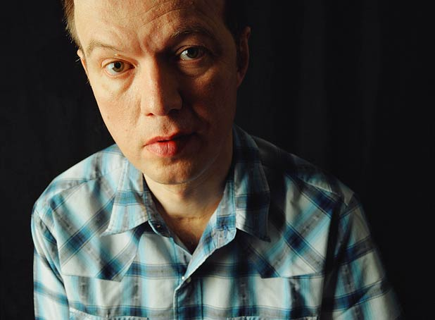 Darling of the week – No. 46 – Edwyn Collins